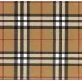 Lilenfeld PC Burberry Check