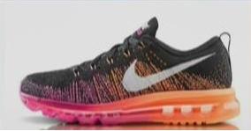 Nike's design