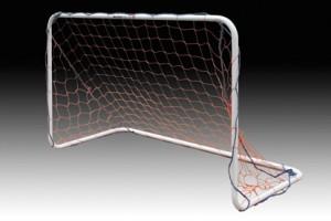 KWICK CHANGE soccer goal