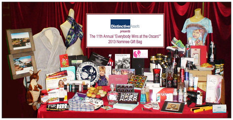 Oscar Owner Alleges Trademark Infringement Over Gift Bags